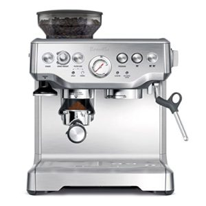 Top 5 Espresso Machines For Home Use 2017
