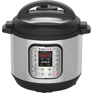 Top 5 Best Electric Pressure Cookers For 2017