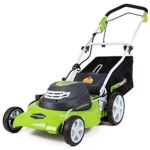 The 5 Best Electric Lawn Mower For 2017