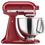 The 5 Best Stand Mixer Reviews in 2017