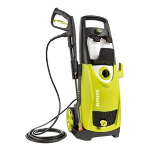 Top 5 Electric Pressure Washers For 2017
