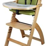 Best Wooden High Chair For Babies