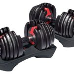 Best Adjustable Dumbbell Set for Home Gym